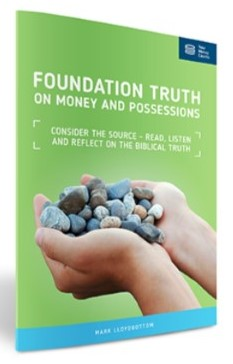 Foundation Truths on Money and